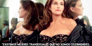 USA: Exigen quitar medalla a Jenner por 'competir con el cuerpo equivocado'