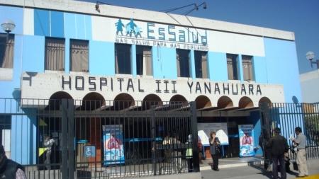 Arequipa: Por primera vez en el Perú un hombre transgénero dio a luz a una bebé