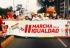 Peru: Miles respaldan derechos de los LGTB