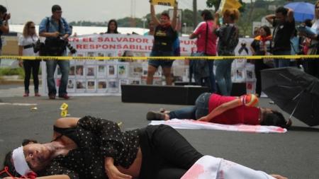 El Salvador: El Drama de ser Trans en ese pais