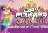 'Gay Fighter Supreme', el videojuego gay de lucha