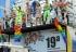 Brasil: 1 millon de personas en el gay pride de Sao Paulo