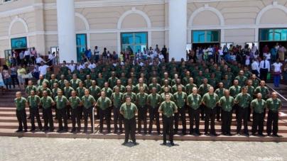 Brasil: Gladiadores do Altar, el ejercito homofobico