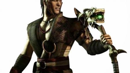 El videojuego 'Mortal Kombat' incluye a su primer personaje gay