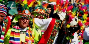 Bolivia:  74% rechaza matrimonio gay y 67% se opone al aborto