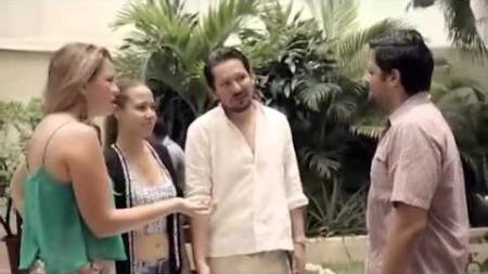Mexico: Censuran anuncio por contener besos entre personas del mismo sexo