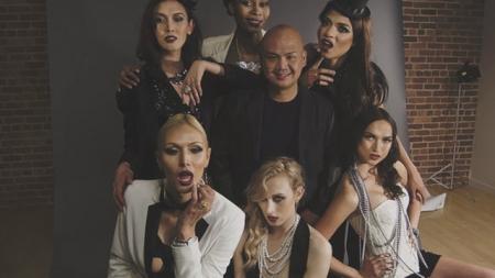 USA: Abriran la primera agencia de modelos sólo para transexuales