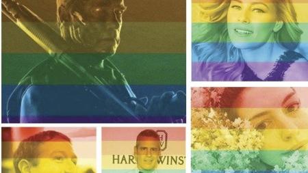 ¿Tienes el arcoíris en tu foto de perfil de facebook?