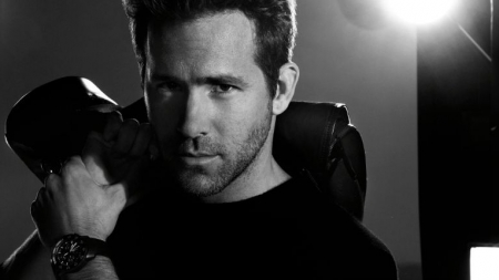 Ryan Reynolds esta a favor del matrimonio gay