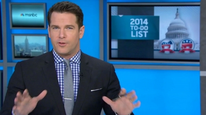 "USA: Thomas Roberts, primer presentador gay de ""NBC Nightly News"""