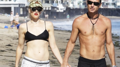 Gwen Stefani podría haber estado casada con un gay