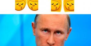 Rusia: investigan si los emojis gays cumplen la ley