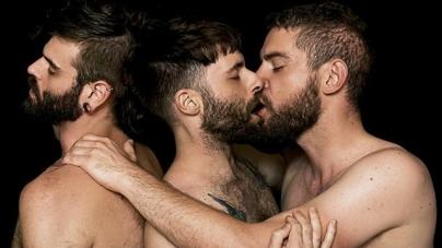 7 consejos para hacer un trío gay y sobrevivir
