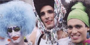 'Wigstock', el festival de drag queens en un barco