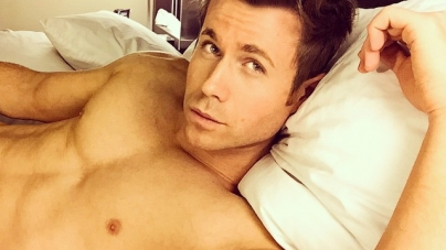 Ashley Parker Angel al desnudo