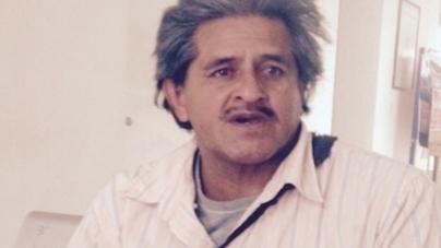 Mexico: Roberto Esquivel el hombre con el pene más grande del mundo