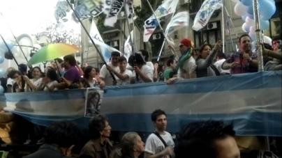 Argentina: El turismo para parejas gay crece en el pais