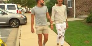 USA: Echan a una pareja gay de un bar por darse un beso