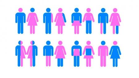Diferencia entre Pansexual, Bisexual y Polisexual