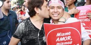 Peru: Parejas gays peruanas podrán unirse legalmente en Chile