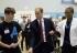 El Príncipe William habla por primera vez en contra de la homofobia