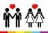 Inglaterra: La isla de Jersey inicia la tramitación de una ley para el matrimonio igualitario