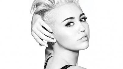 Miley Cyrus estrena tema para película gay