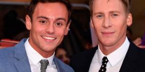 Tom Daley y Dustin Lance Black se casan