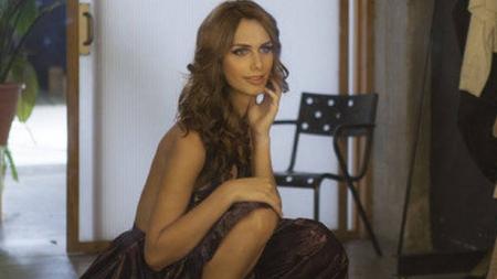 Ángela Ponce, la primera transexual aspirante a Miss España