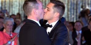 Grecia: Aprueba las uniones civiles de parejas del mismo sexo