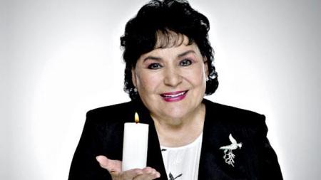 Carmen Salinas te enseña como ser un buen gay