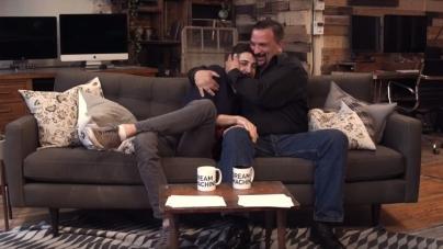 Las increíbles relaciones de varios padres con sus hijos gay