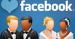 La Tendencia en Facebook 2015: El matrimonio gay