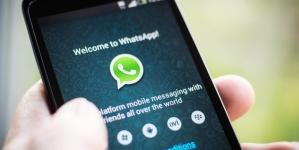 ¿Has visto la foto del hombre negro con pene gigante del Whatsapp?