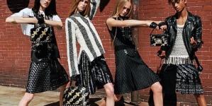 Jaden Smith, no teme usar ropa de mujer