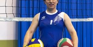 Antia Fernández, es la primera transexual en un deporte olímpico