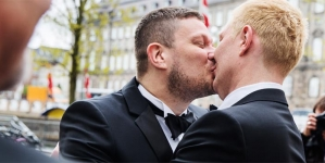 USA: En Alabama prohíben dar licencia a matrimonio gay