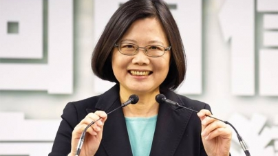 Taiwán: Se elige una presidenta y un parlamento favorables al matrimonio igualitario