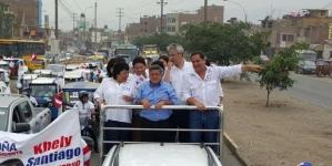 Perú: César Acuña está en contra de la Unión Civil