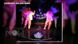 Channing Tatum desnudo bailando como stripper