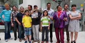 Pink: película mexicana contra la adopción gay