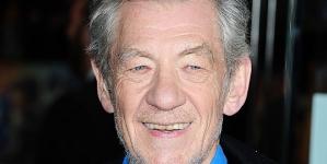 Ian McKellen y las discriminacion de los gays en Los Oscars