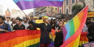 India: Protestas en el pais por ley que prohíbe el sexo gay