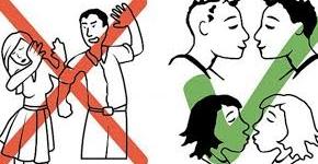 Austria: primera 'guía de conducta' que enseña a respetar a gays y mujeres