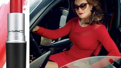 Caitlyn Jenner lanzará su línea de maquillaje con MAC