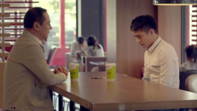 Taiwan: El conmovedor anuncio gay de McDonald's