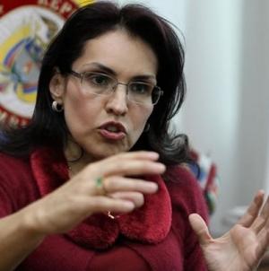 Colombia: Senadora promueve un referéndum contra la adopción gay