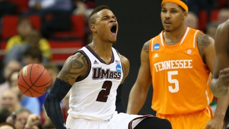 Derrick Gordon, El primer atleta abiertamente gay en jugar el torneo de baloncesto de la NCAA