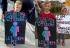 USA: Niño de 7 años protesta por su mejor amigo transexual
