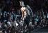 Justin Bieber se coge el pene en pleno concierto